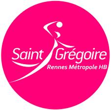 saint grégoire rennes métropole handball
