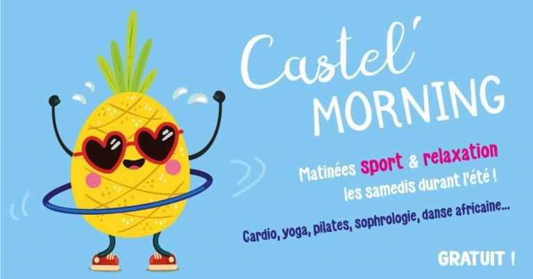 Castel' Morning 2019
