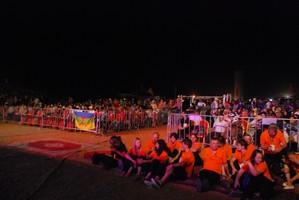 Festival de Merzouga 2016