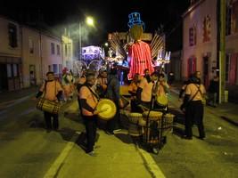 Carnaval des Gais Lurons de Vitré (2016)